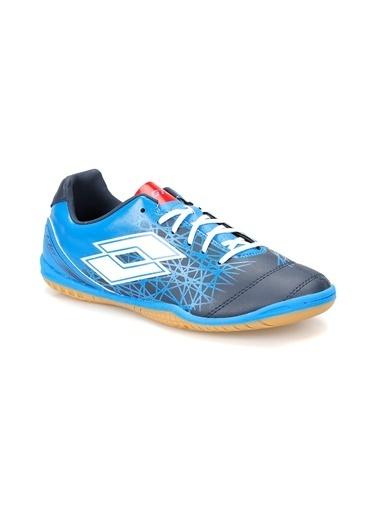Lotto Halı Saha Ayakkabısı Mavi
